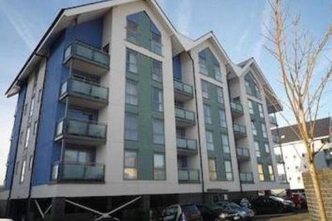 1 bedroom apartment to rent - Orion Apartments, Copper Quarter, Swansea, SA1 7FX