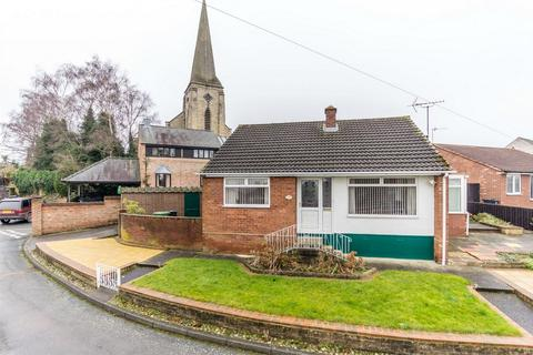 2 bedroom detached bungalow for sale - Kirk View, YORK