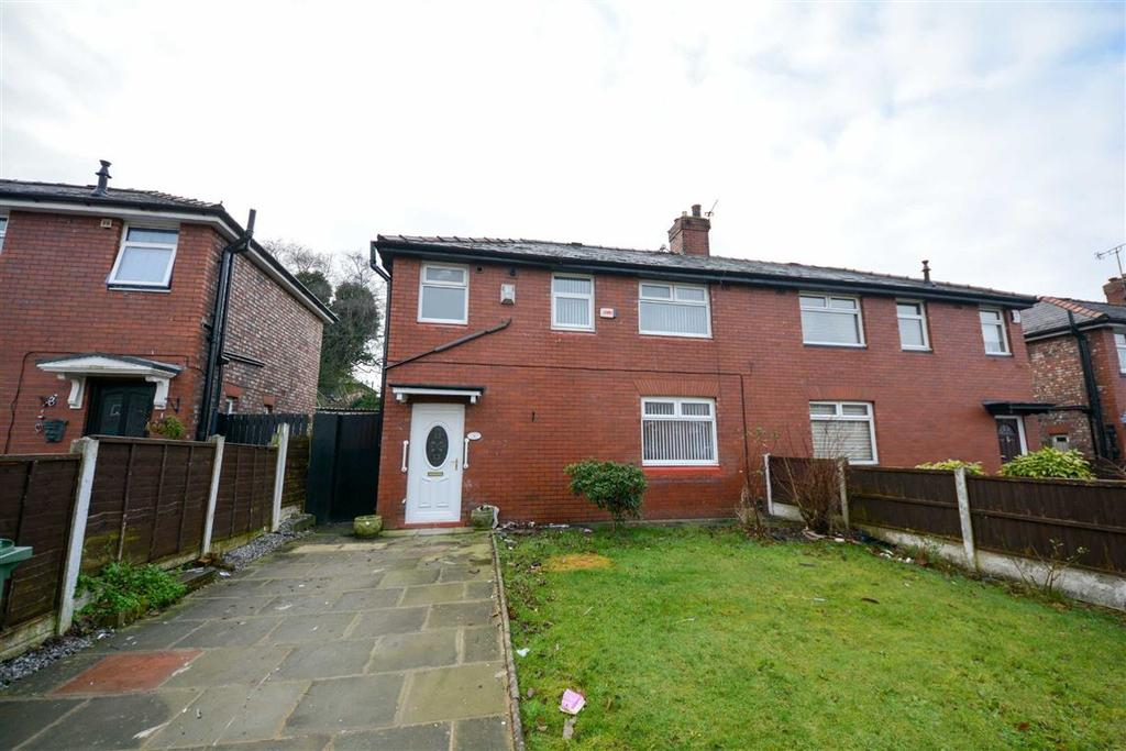 3 Bedrooms Semi Detached House for rent in Sycamore Avenue, Beech Hill, Wigan, WN6