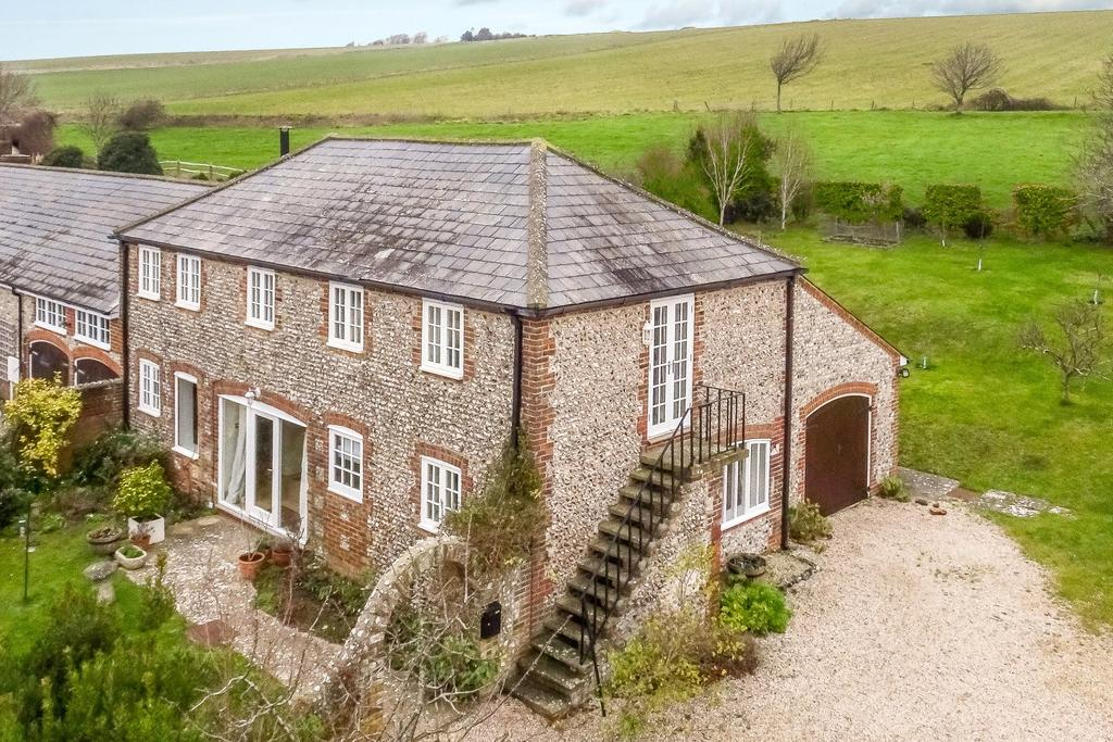 4 Bedrooms House for sale in Church Lane, Sompting, Lancing, West Sussex