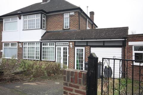 1 bedroom end of terrace house to rent - Further Green Road, London, SE6