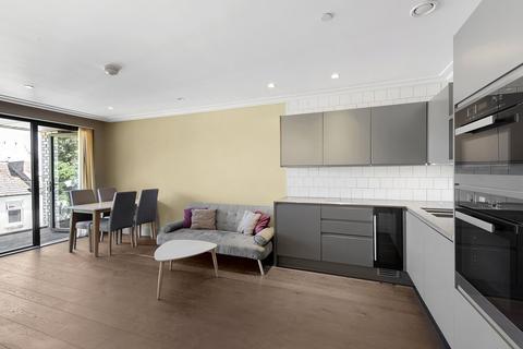 1 bedroom apartment to rent - Queen's Wharf, 2 Crisp Road, W6
