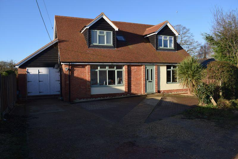 5 Bedrooms House for sale in The Drove, Southampton