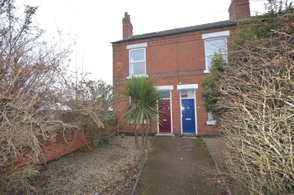 3 Bedrooms Terraced House for rent in Millicent Grove, West Bridgford