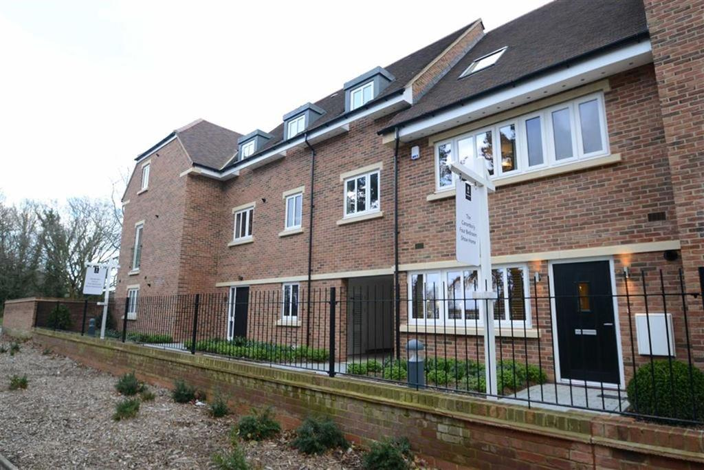 4 Bedrooms Detached House for sale in Broadwater Gardens, Orpington, Kent