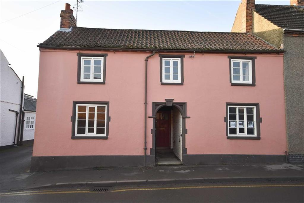 4 Bedrooms Cottage House for sale in Main Street, Keyworth