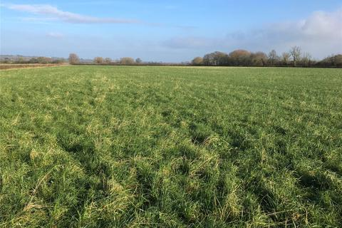 Land for sale - Nr Taunton, Somerset, TA3