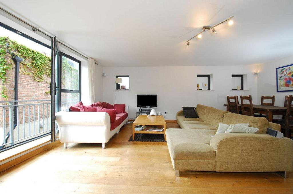 3 Bedrooms Apartment Flat for rent in Pegasus Place SE11