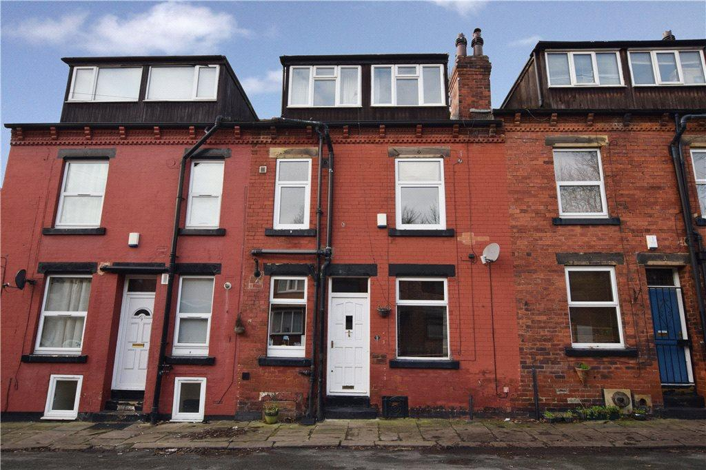2 Bedrooms Terraced House for sale in Vicarage Terrace, Leeds, West Yorkshire