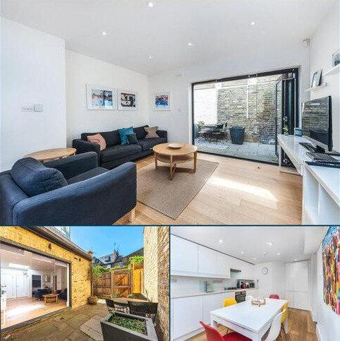 2 bedroom mews for sale - Battersea Park Road, Battersea, London, SW11