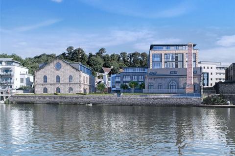 1 bedroom flat for sale - Apartment 29 New Retort House, Brandon Yard, Lime Kiln Road, Bristol, BS1