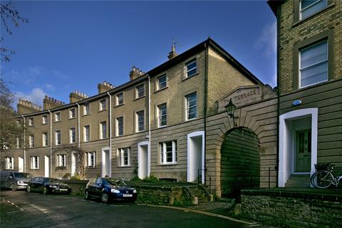 4 bedroom terraced house for sale - Park Town, Oxford, OX2