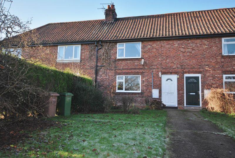 2 Bedrooms Terraced House for sale in South Avenue, Lund