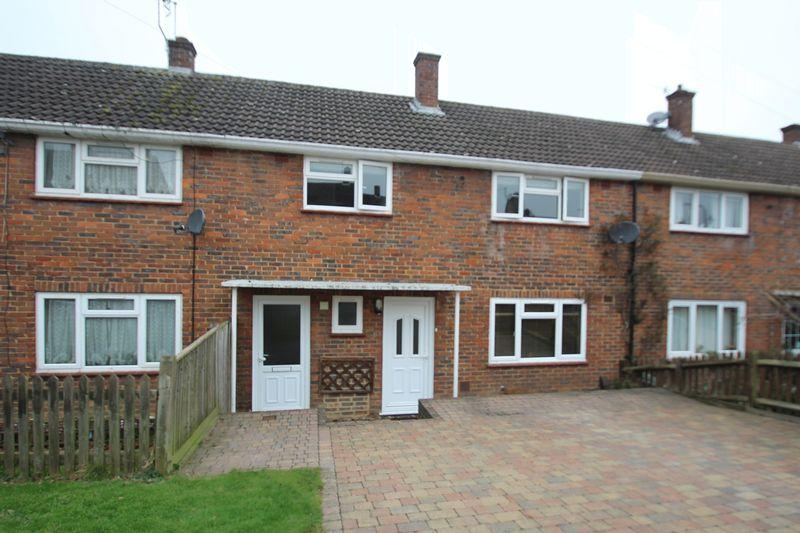 3 Bedrooms Terraced House for sale in Turner Road, Tonbridge
