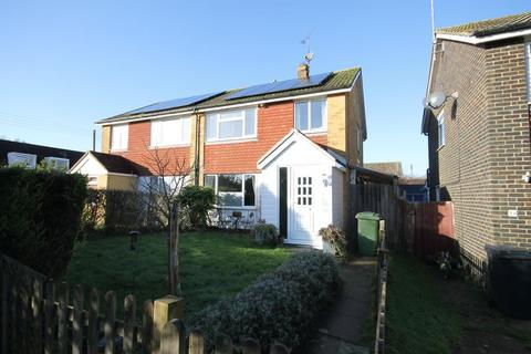 3 bedroom semi-detached house for sale - East View Fields, Plumpton Green, East Sussex