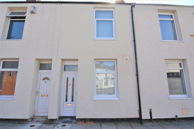 4 Bedrooms Terraced House for sale in Bow Street, Middlesbrough