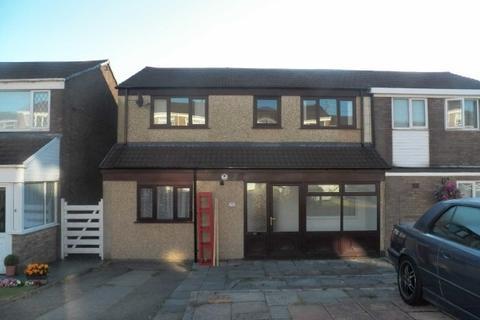 4 bedroom house to rent - Brangwyn Close, Morriston