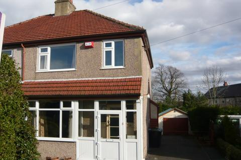 3 bedroom semi-detached house to rent - Pennithorne Avenue, Baildon