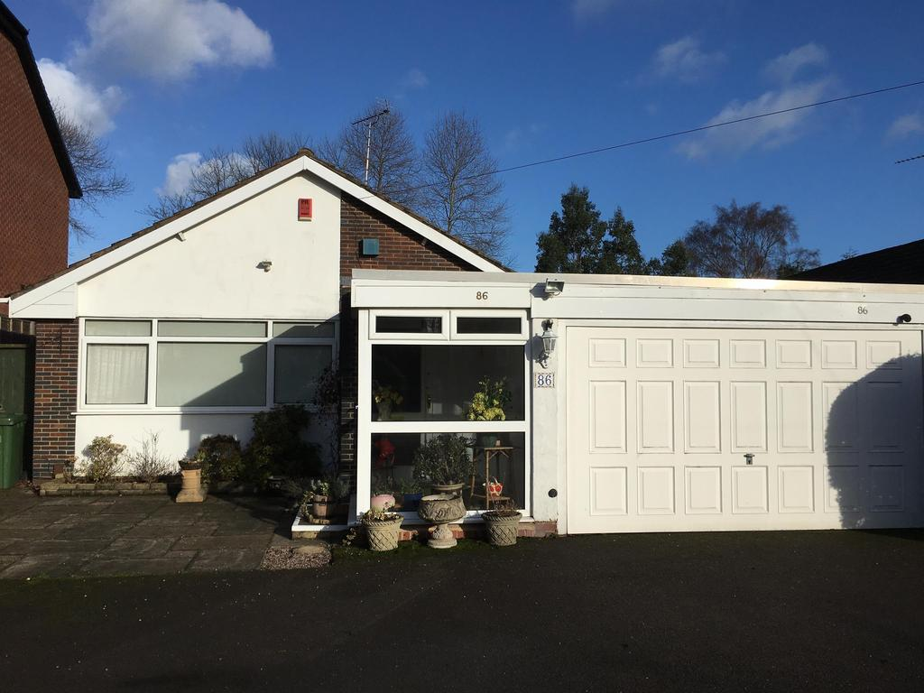 3 Bedrooms Detached Bungalow for sale in Grange Road, Solihull, West Midlands