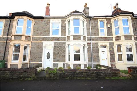 3 bedroom terraced house for sale - Clarence Road, Staple Hill, Bristol, BS16