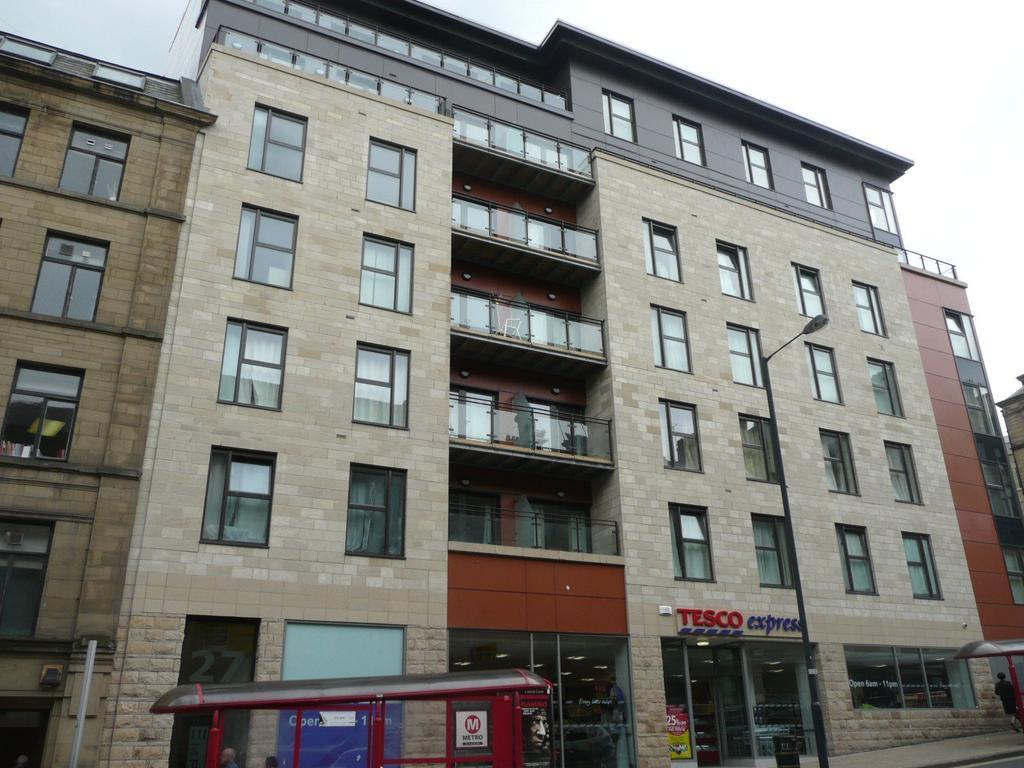 1 Bedroom Flat Share for sale in The Empress, Sunbridge Road, BD1