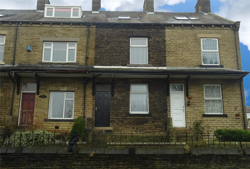 4 Bedrooms Terraced House for sale in Bowling Hall Road, Bradford, West Yorkshire, BD4