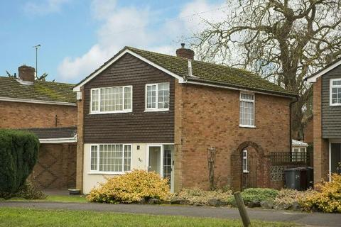 3 bedroom detached house for sale - The Meadway, Tilehurst, Reading