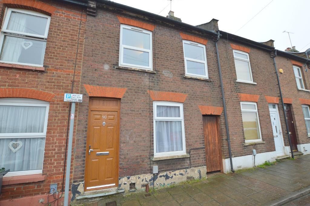 3 Bedrooms Terraced House for sale in Cobden Street, High Town, Luton, LU2 0NG