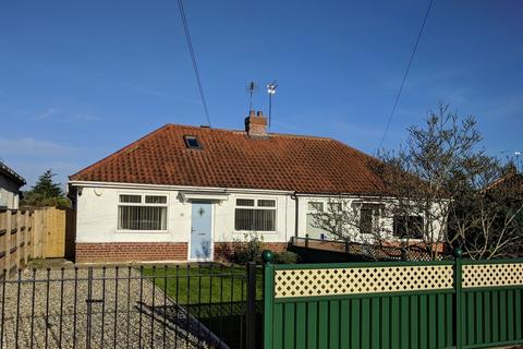 2 bedroom semi-detached bungalow for sale - Thor Close, Norwich
