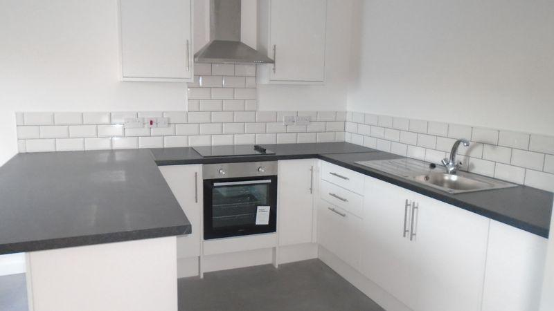 1 Bedroom Apartment Flat for rent in One bedroomed first floor apartment. Lounge, Kitchen/Diner, En-Suite Shower Room, Electric Heating, Parking Available.