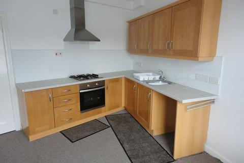 1 bedroom apartment to rent - One bedroomed first floor flat.  Lounge, Kitchen/Diner, Bathroom, GCH, Parking.