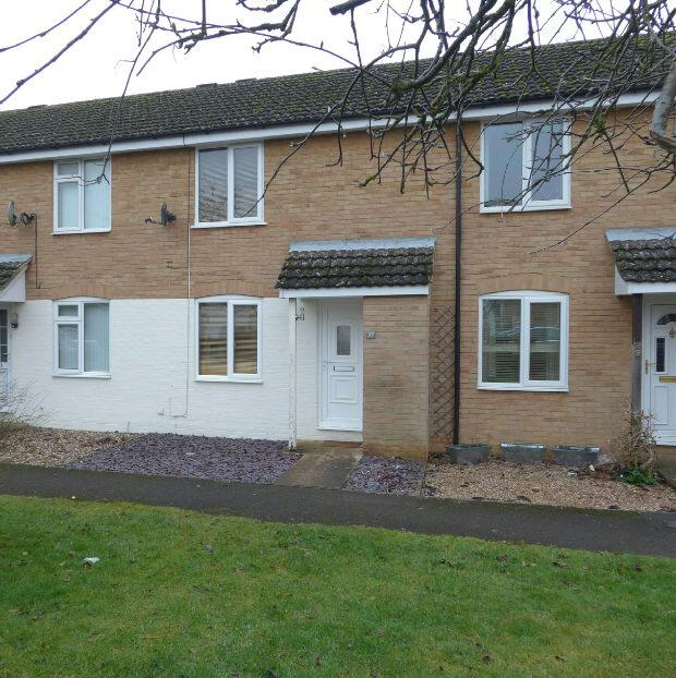 2 Bedrooms Terraced House for sale in Blenheim Rise, Kings Sutton