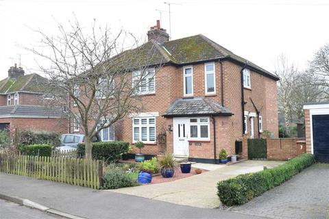 3 bedroom semi-detached house for sale - Prykes Drive, Chelmsford