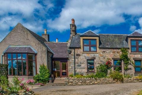 4 bedroom detached house for sale - Bogairdy House, Gartly By Huntly, Aberdeenshire, AB54