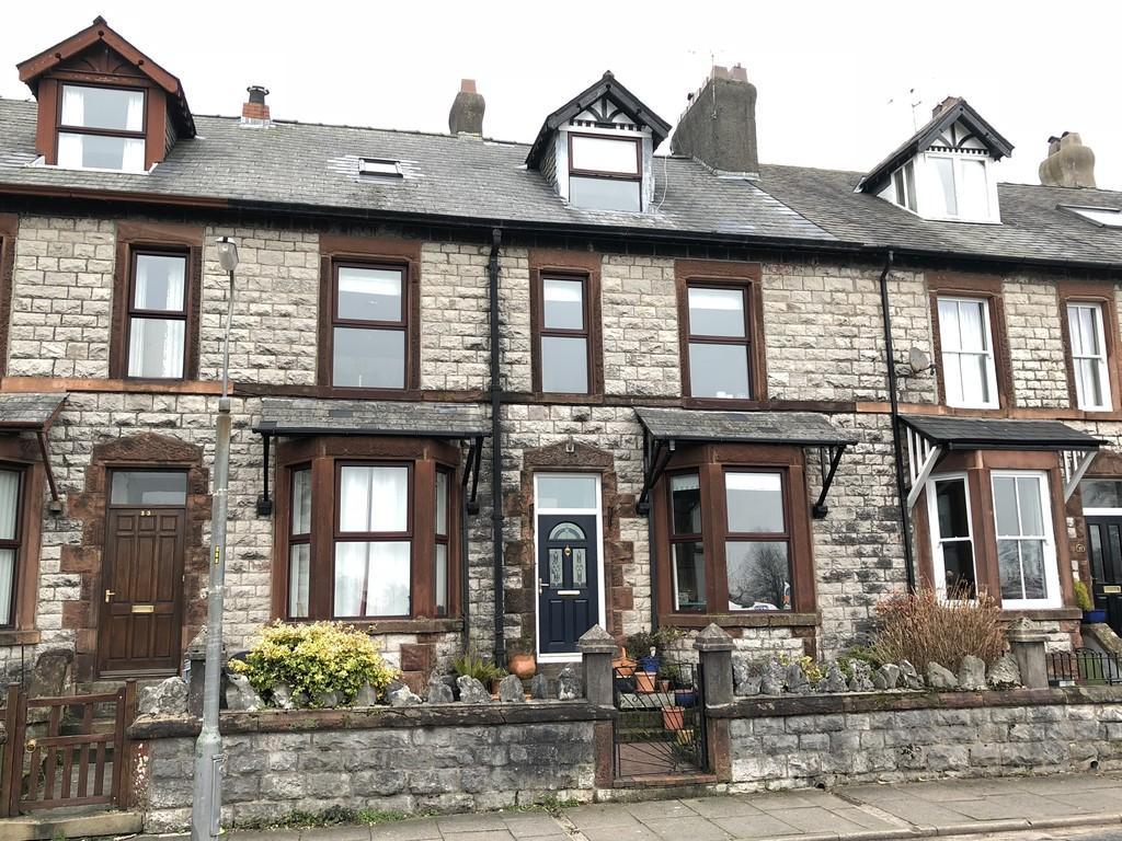 5 Bedrooms Town House for sale in Lightburn Ave, Ulverston LA12 0DL