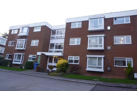 2 bedroom flat to rent - Malvern Park Avenue, Solihull, B91 3EA