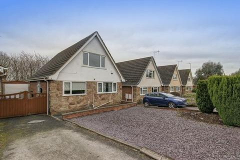 3 bedroom detached house for sale - GEMA CLOSE, ALLESTREE