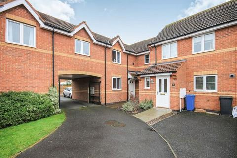 3 bedroom townhouse for sale - ROSE CLOSE, CHELLASTON