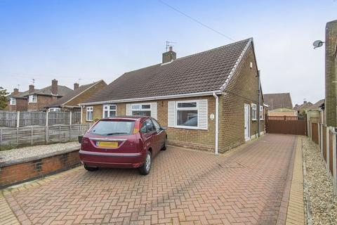 3 bedroom semi-detached bungalow for sale - DARWIN ROAD, MICKLEOVER