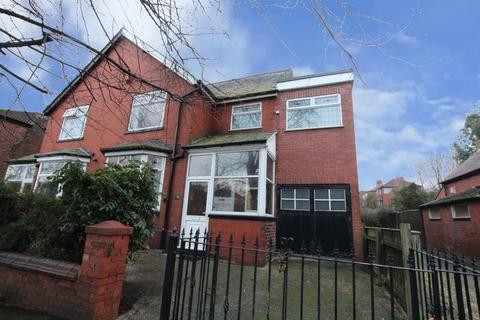 4 bedroom semi-detached house for sale - Mount Road, Alkrington, Middleton, Manchester M24 1DZ