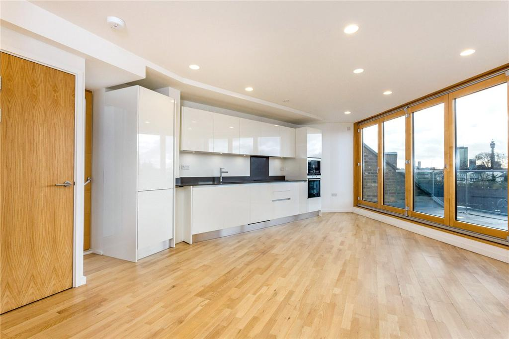 1 Bedroom Flat for sale in Solstice Point, 86 Delancey Street, Camden, London, NW1