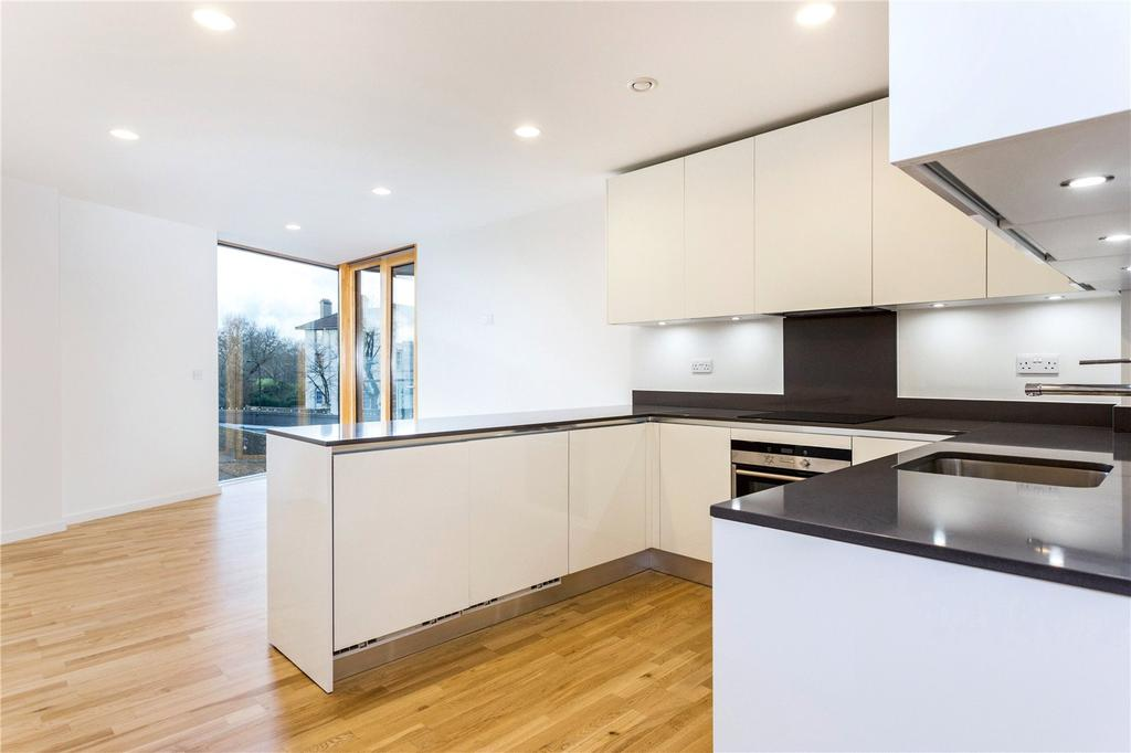 2 Bedrooms Flat for sale in Solstice Point, 86 Delancey Street, Camden, London, NW1