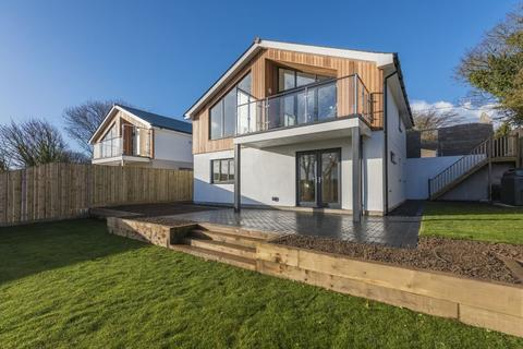 3 bedroom detached house for sale - West Tolgus, Redruth