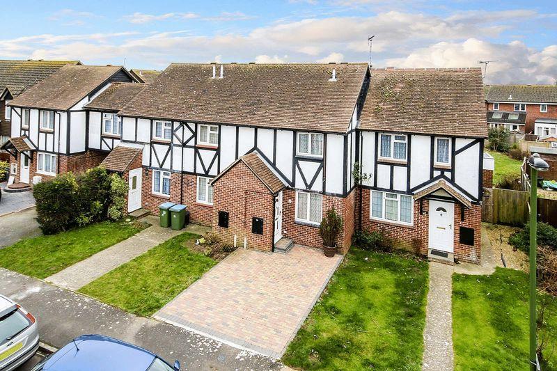 2 Bedrooms Terraced House for sale in Littlehampton