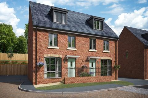 3 bedroom semi-detached house for sale - Bowbridge Wharf, Stroud