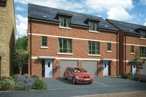 4 bedroom semi-detached house for sale - Bowbridge Wharf, Stroud
