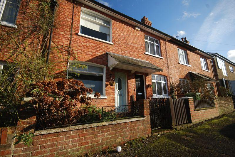 2 Bedrooms Terraced House for sale in Southwood Road, Rusthall, Tunbridge Wells