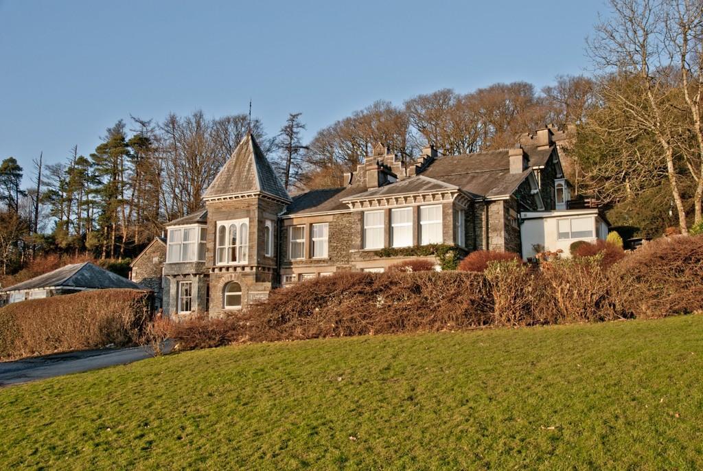 2 Bedrooms Apartment Flat for sale in The Writing Room, Sawrey Knotts, Far Sawrey, Cumbria LA22 0LG