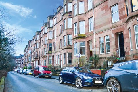 1 bedroom flat for sale - Bellwood Street, Flat G/L, Shawlands, Glasgow, G41 3EX