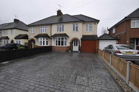 3 bedroom semi-detached house for sale - Dorset Avenue, Chelmsford